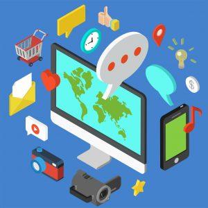 Social-Media-Kurs