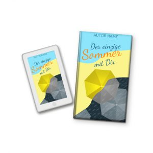 Professionelle Premade-Cover (E-Book und Print)