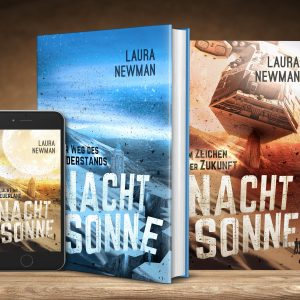 Coverdesign by Laura Newman