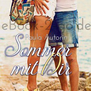 Premade Cover von eBook-2-go