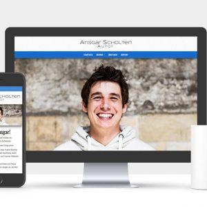 Autoren-Website.de